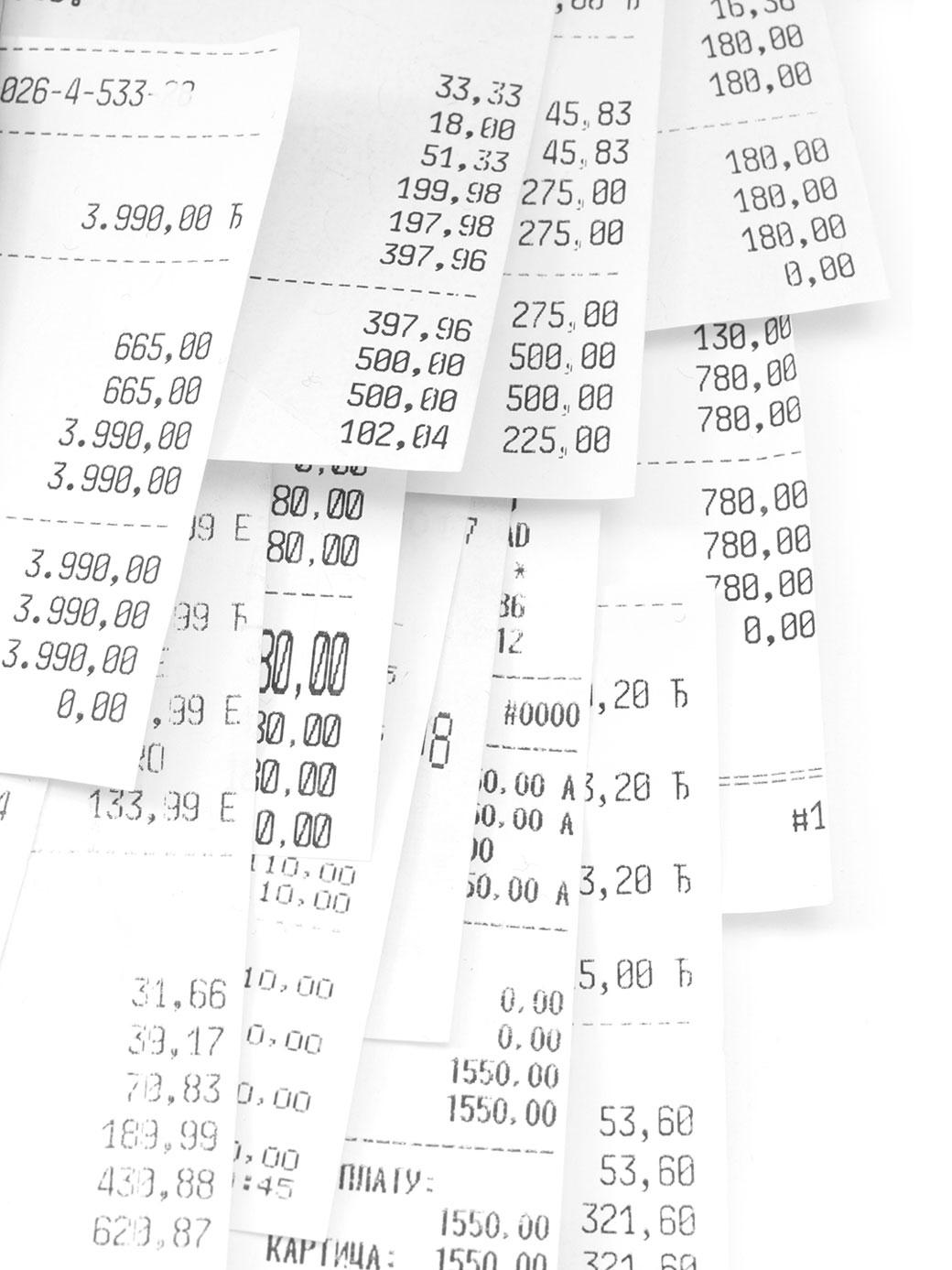 Financieel-misbruik
