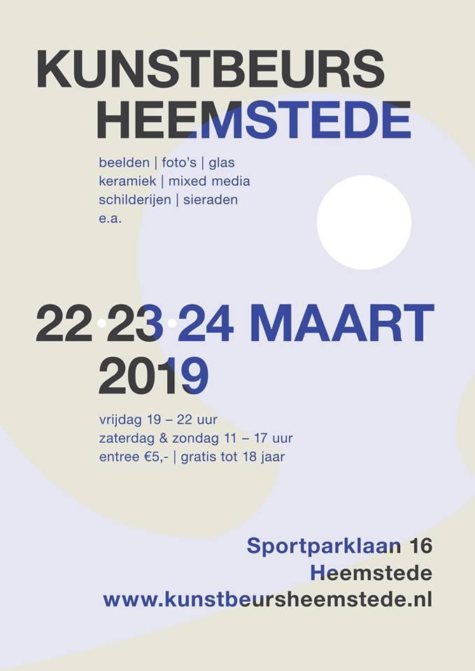 poster-kunstbeurs-2019-Heemstede