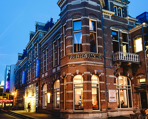Philharmonie-Haarlem