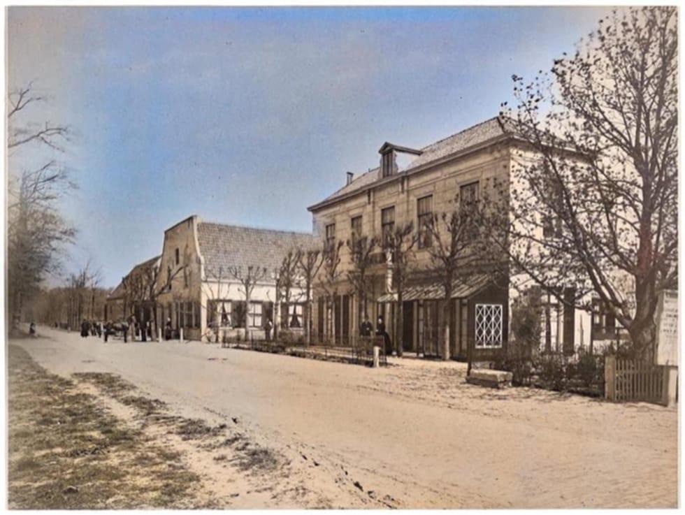 Afscheidshuis Herenweg 92 Heemstede